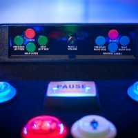 Arcade controls for Mame and Hyperlaunch